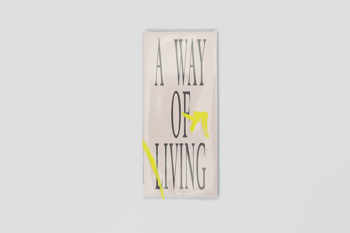 A Way of Living