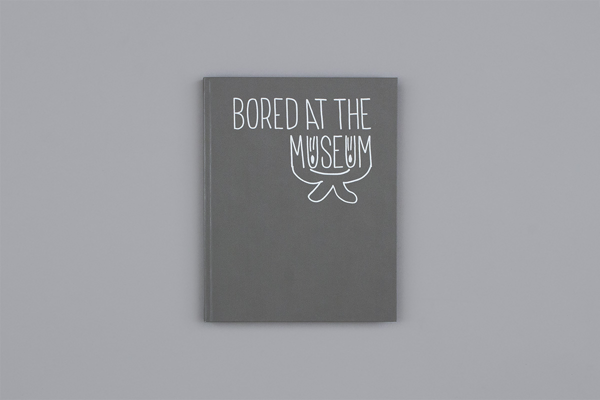 Navid Nuur: Bored at the Museum, Bored at the Studio