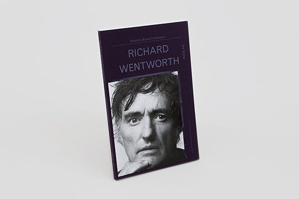 Richard Wentworth: Drawing Room Confessions #11