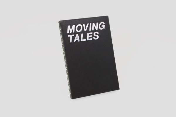 Moving Tales: Video Works from La Gaia Collection