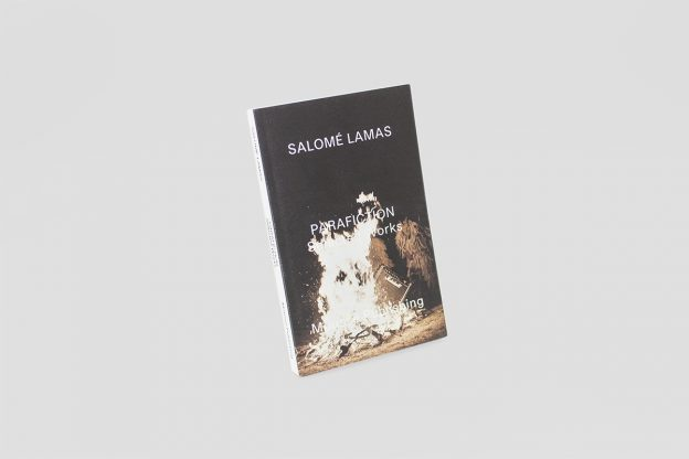 Salomé Lamas: Parafiction