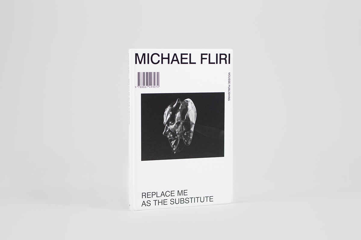 michael fliri: replace me as the substitute